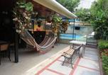 Location vacances Panamá - Hostal Cocos Inn-4