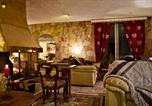 Hôtel Saint-Bon-Tarentaise - Hôtel Les Ancolies-3