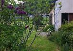 Location vacances Laruns - Maison et Grange Guilhem-1