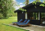 Location vacances Fredensborg - Studio Holiday Home in Hornbak-2