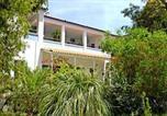 Hôtel Πολιχνίτος - Nifida Beach Hotel-4