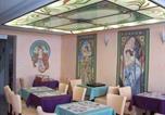 Hôtel Romenay - Aux Années Folles-2