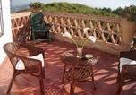 Location vacances Moclinejo - Casa Villazo Ii-4
