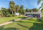 Location vacances Fort Myers - Fort Myers Home on Canal Home-1