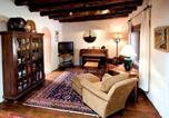 Location vacances Santa Fe - Garcia Street Adobe Three-bedroom Holiday Home-3