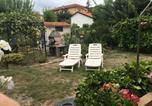 Location vacances Diano Castello - Bilocale 4 Strade-1