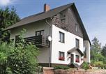 Location vacances Lomnice nad Popelkou - Holiday Home Lomnice nad Popelkou with Fireplace 01-3