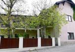 Location vacances Reichenau An Der Rax - Payerbach Apartments-4