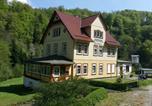 Location vacances Treseburg - Pension Waldfrieden-3