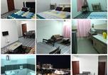 Location vacances Kuala Terengganu - Alisha Homestay-3