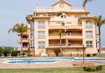 Location vacances Oliva - Duna Beach-1