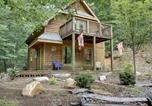 Location vacances Atlanta - Hiker`S Cabin-1