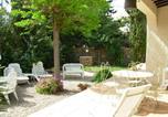 Location vacances Bandol - Villa l'Escourche-3