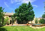 Location vacances Eguilles - Renovated farmhouse in Aix en provence.-2