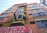 Location vacances Cochabamba - Residencial Concordia-1