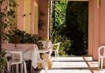 Hôtel Imperia - Hotel La Margherita-4