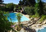 Location vacances Conca - Villa Sainte-Lucie de Porto-Vecchio-1