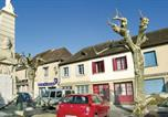 Location vacances Monsac - Holiday Home Lalinde Logis-1