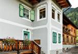 Location vacances Pozza di Fassa - Ciasa Lino Apartment-1