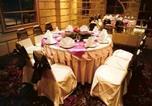 Hôtel Hat Yai - The Regency Hotel Hatyai-3