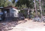 Camping avec Quartiers VIP / Premium Sainte-Maxime - Camping de La Pascalinette-4