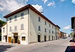 Hôtel Scarperia - Hotel Il Cavallo
