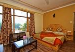 Location vacances Manali - Siyal Heights-1