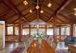 Location vacances Te Anau - The Lodge at Walter Peak Station-4