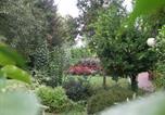 Hôtel Quinto di Treviso - Agriturismo Demetra-2