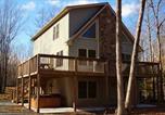 Location vacances Jim Thorpe - Hickory House-1