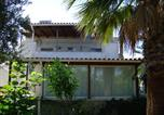 Location vacances Kastro-Kyllini - Villa in Greece, Killini at Ionian sea-3