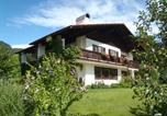 Location vacances Ruhpolding - Ferienwohnung Heigermoser-1