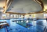 Hôtel South Beloit - Best Western Legacy Inn & Suites Beloit/South Beloit-3