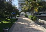 Location vacances Miami Springs - Starlight Suites by the Marina-4