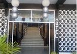 Hôtel Chetumal - Hotel El Dorado-2