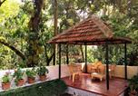 Location vacances Chikmagalur - Guddadamane Homestay-3