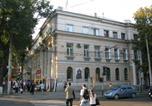 Hôtel Moldavie - Suisse Hostel-3