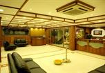 Hôtel Thiruvananthapuram - Aroma Classic Days-4