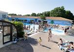 Camping avec WIFI Saint-Georges-d'Oléron - Camping Oleron Loisirs-1