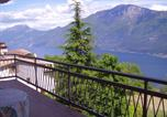 Location vacances Limone sul Garda - Apartment Tremosine 25-1