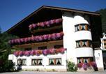 Hôtel Lech am Arlberg - Hotel Garni Senn