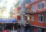 Hôtel Kathmandu - Choice Hotels-1