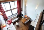 Location vacances Kemijärvi - Holysuite Apartment-2