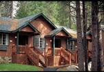 Villages vacances Redding - Mount Shasta Resort-3