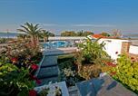 Hôtel Βαθύ - Zefiros Beach Hotel-4