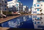 Hôtel Ceuta - Smir Park Residence-3