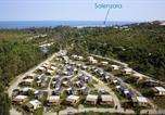 Camping 4 étoiles Biguglia - Homair Sole Di Sari-1