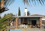 Location vacances Benalúa de las Villas - Villa Capricho de Luna-2