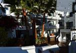 Location vacances Costa Calma - Casa Catalina-2