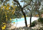 Location vacances Castiglion Fiorentino - Villa in Cortona Tuscany Xvi-4